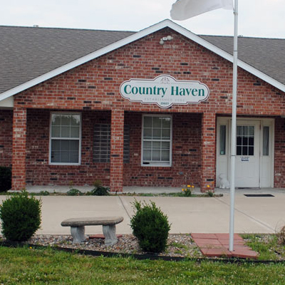 Country Haven Exterior Thumbnail