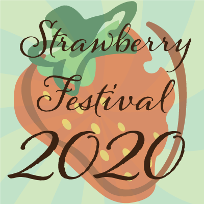 Strawberry Festival 2020 Thumb