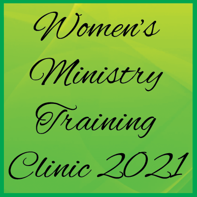 Women's Ministry event thumb HWS