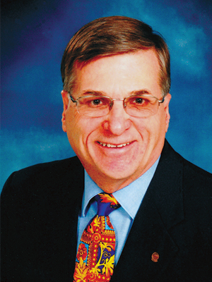Allen Calkins Leadership Picture