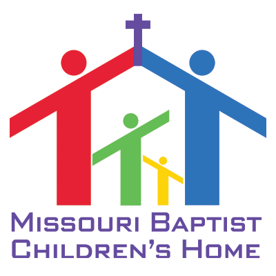 Missouri Baptist Children's Home Logo PNG