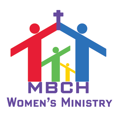 Women's Ministry Logo PNG